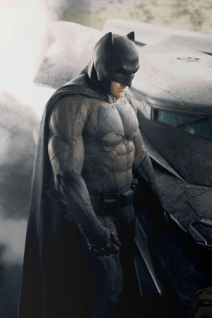 batman vs superman dawn of justice new batman images - Google Search