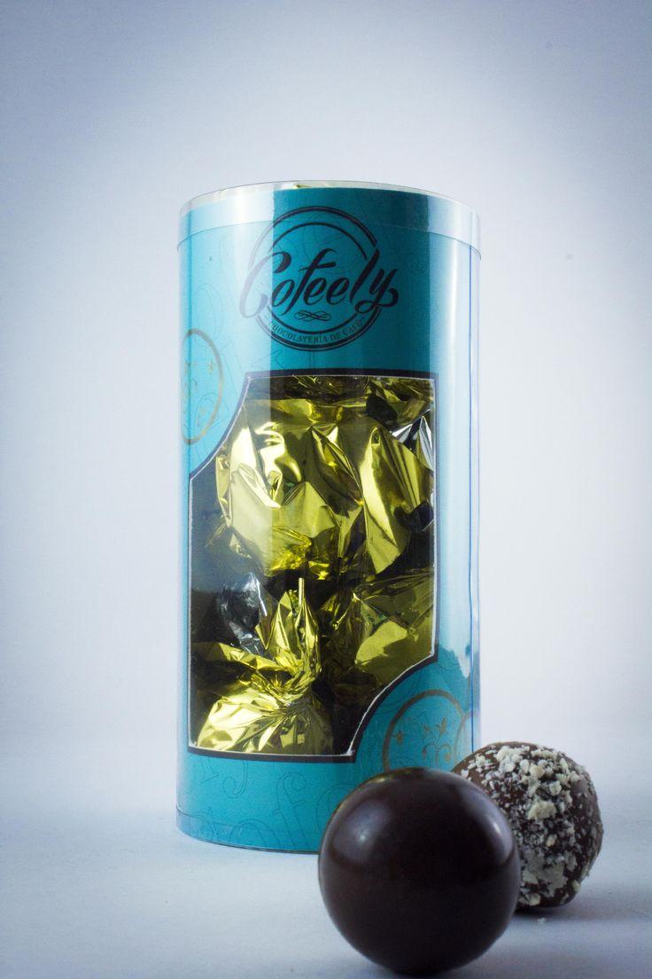 Descubre la experiencia de sabores que se esconden dentro del envoltorio!! 10 Ud (120 gr) $17.900