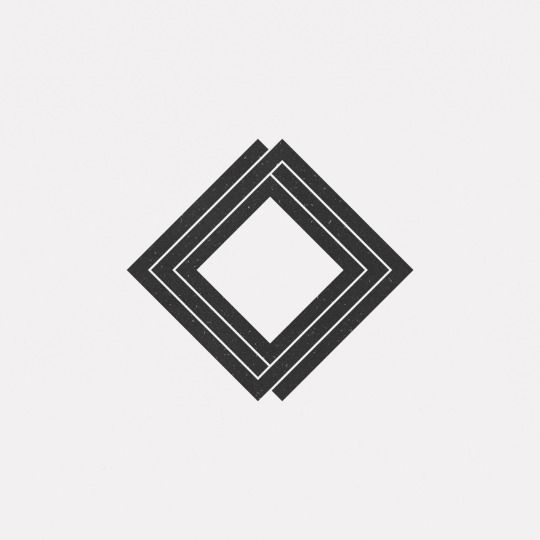 DAILY MINIMAL | #AP16-551 | A new geometric design every day