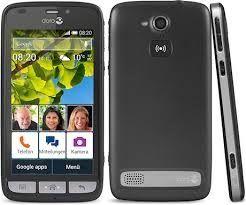 DORO LIBERTO 820 mini lo smartphone compatto ed elegante. Un'esperienza unica ad un prezzo accessibile.