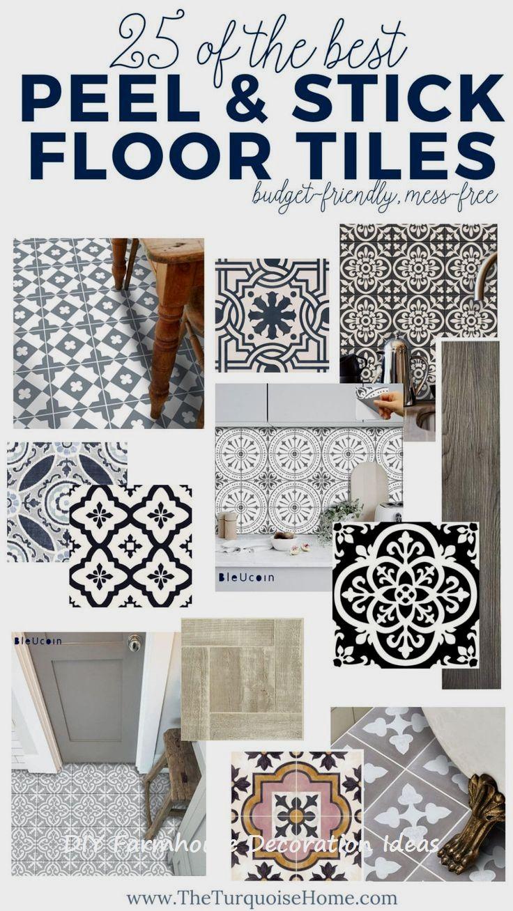 10 Easy Diy Wooden Craft Ideas Floor Renovation Peel And Stick
