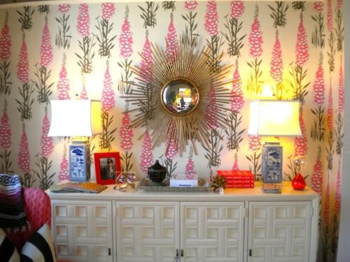 .: Wall Decor, Palm Beach, Beach Style, Ideas Walls, By, Decal Ideas