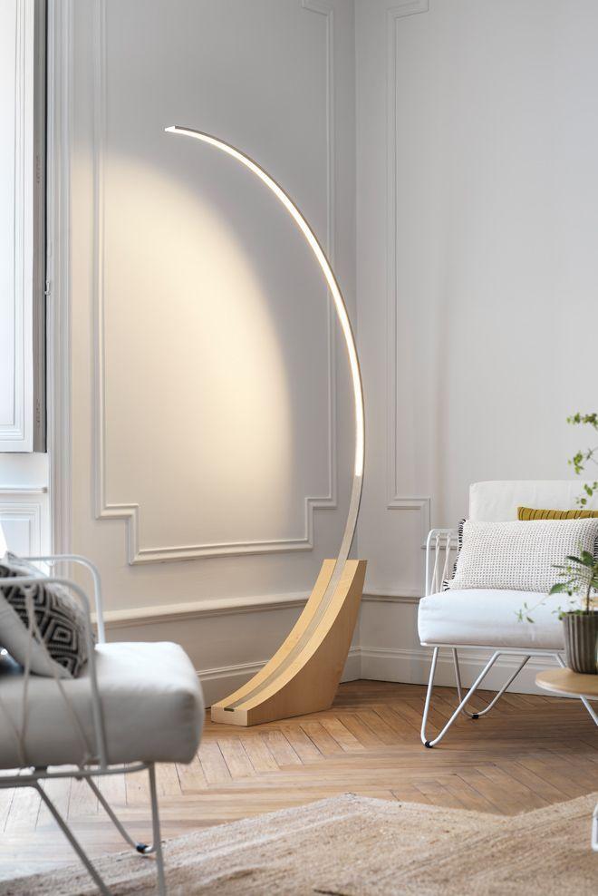 25 Cool Designs That Reimagine Everyday Furniture Pieces In 2021 Lighting Design Interior Lamps Living Room Interior Lighting