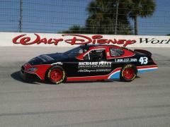 Attraction Tickets Direct  Richard Petty NASCAR Driving Experiences