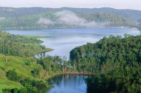 Baron Pocket Dam - Another Sunshine coast hinterland must visit when you feel like having a day away from the Beach or our lovely pool!!