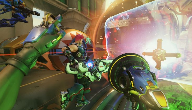 Learn about Theres a college scholarship for talented Overwatch players http://ift.tt/2sKxSbl on www.Service.fit - Specialised Service Consultants.