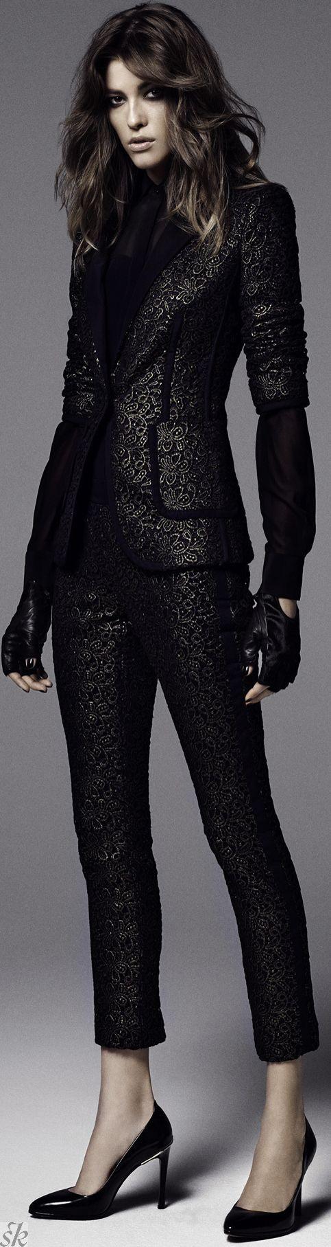 Rachel Zoe Fall autumn women fashion outfit clothing stylish apparel @roressclothes closet ideas