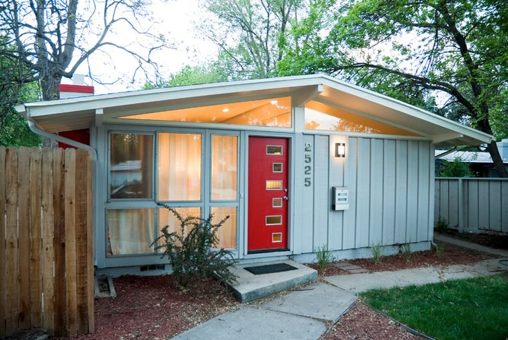 464 best images about atomic ranch on pinterest house for Mid century modern modular homes