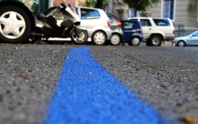 Torna la sosta gratuita nelle strisce blu per le auto dei portatori di handicap a cura di Enzo Santoro - http://www.vivicasagiove.it/notizie/torna-la-sosta-gratuita-nelle-strisce-blu-le-auto-dei-portatori-handicap/