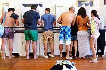 Voting In America Vs. Voting In Australia
