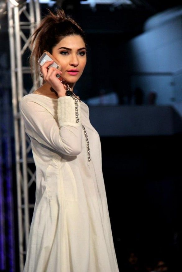 Adnan Pardesy The Working Woman Collection at PFDC Sunsilk Fashion Week 2013-13
