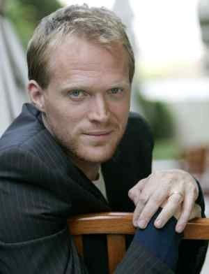 Paul Bettany - Fan club album