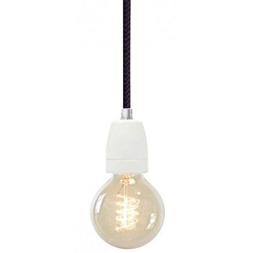 lamp porselein zwart   NUDcollection   designlemonade.com