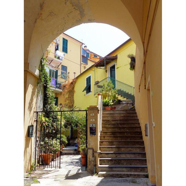 Imperia Porto Maurizio, Liguria, Italy