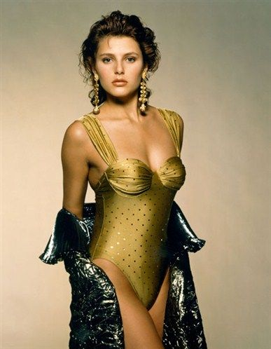 Mona Grudt - Miss Universe 1990