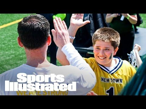 Jack Wellman, Newtown CT - Sports Illustrated's SportsKid of the Year | Sport Illustrated - YouTube