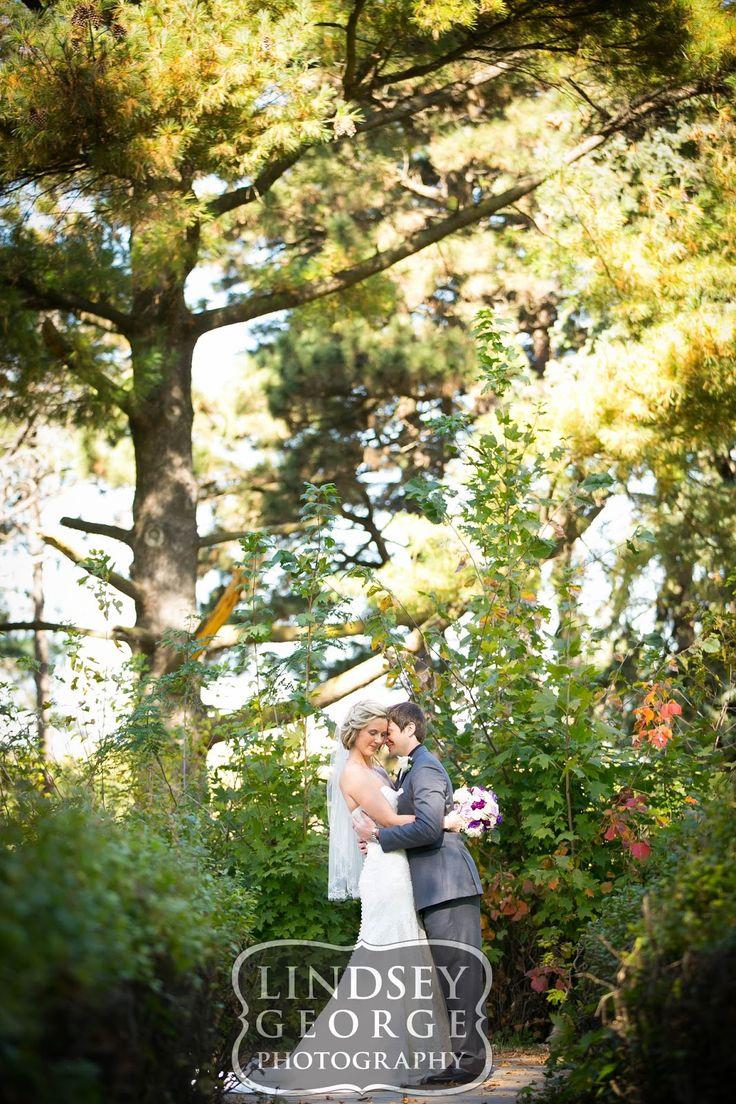 Lovely outdoor fall wedding ceremony click to view full gallery Omaha Nebraska Ralston Arena