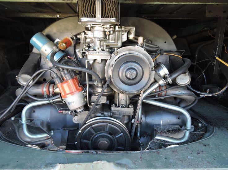 718 Best Images About Vw Enjin  U0026   On Pinterest