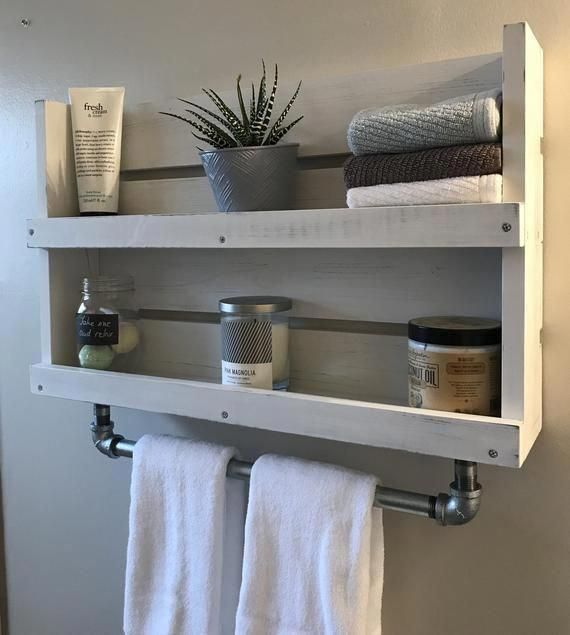 It S Astounding Go Look At These 13 Strategies All Regarding Bathroomstorage In 2020 Wall Mounted Bathroom Storage Diy Bathroom Storage Bathroom Shelves