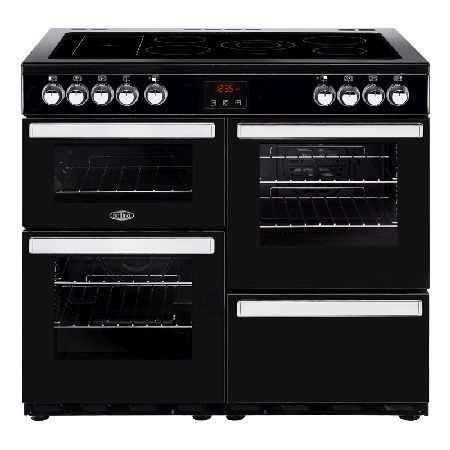 17 Best Ideas About Electric Range Cookers On Pinterest