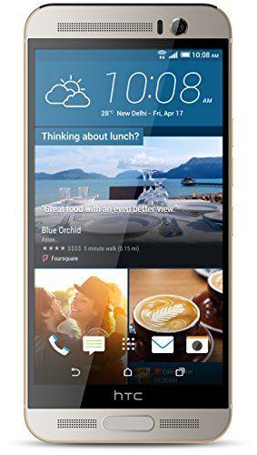 HTC One M9 Plus (Gold-Silver) HTC http://www.amazon.in/dp/B00W7B72SS/ref=cm_sw_r_pi_dp_ZPeZvb1WFB59J