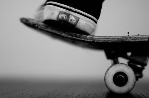 skate |@SingleFin_