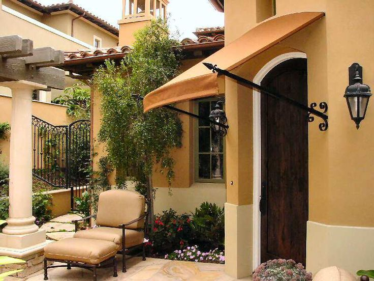 21 Best Awning Ideas Images On Pinterest