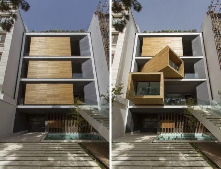 A IMTècnics ens encanten els #projectes inspiradors com aquesta espectacular casa sostenible que es transforma. L'han anomenat Sharifi-ha. Aquest innovador habitatge té una característica molt particular: les seves habitacions (més aviat els seus diferents mòduls) es poden moure amb només prémer un botó i, d'aquesta manera, adaptar la casa a les condicions del clima. Vols conèixer mes detalls de com funciona? No t'ho perdis. Bon cap de setmana!  http://qoo.ly/etku7    www.imtecnics.com  93…