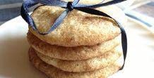 Это печенье входит в ТОП-5 самых популярных печений в США наряду с имбирным, с шоколадной крошкой и овсяным. Если вы...
