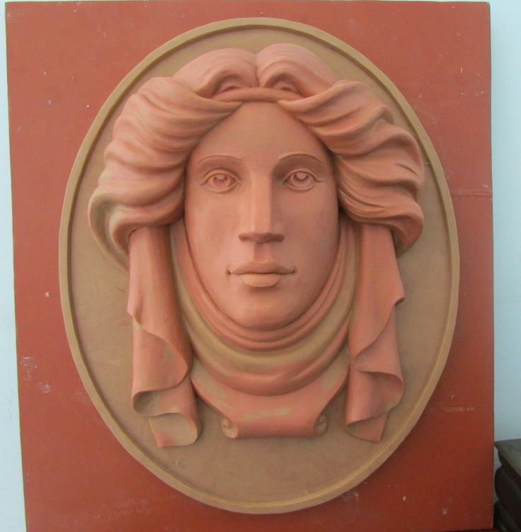 """DISNEY WORLD LEOTA GRAVE PLAQUE    Here is a Reproduction Sculpture I have created of """"Leota's"""" Grave Stone, seen at Disney Worlds Haunted Mansion. These props are being created for my home office Tribute to The Haunted Mansion. Enjoy,  The Grinning Raven"""