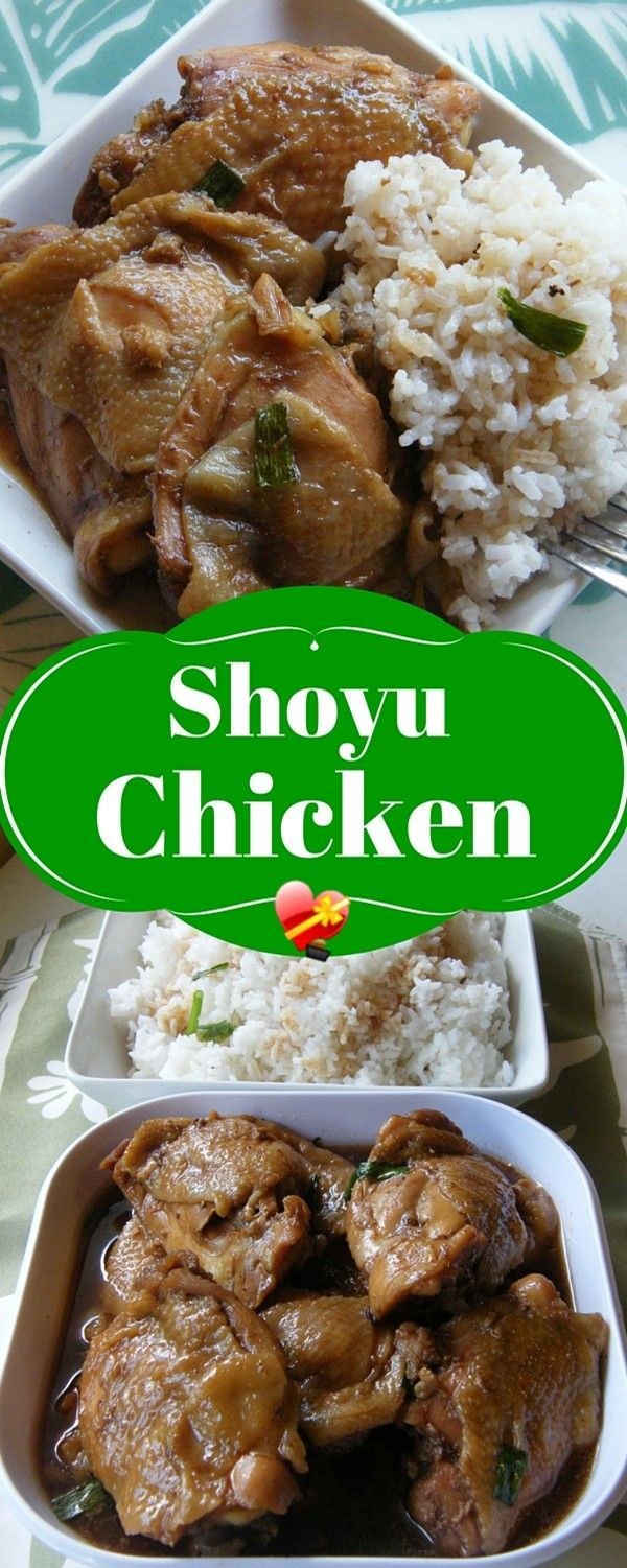 111 best hawaiian food recipes images on pinterest kitchens heres an easy shoyu chicken recipe thats tasty and simple to make get more favorite hawaiian food forumfinder Image collections