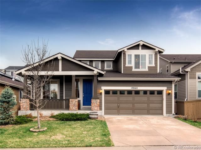 10860 Trotwood Way, Highlands Ranch CO 80126 Photo 1