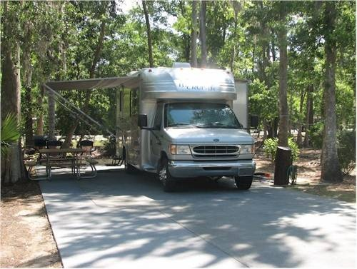 Boondocking Tips for Camping Without Hookups