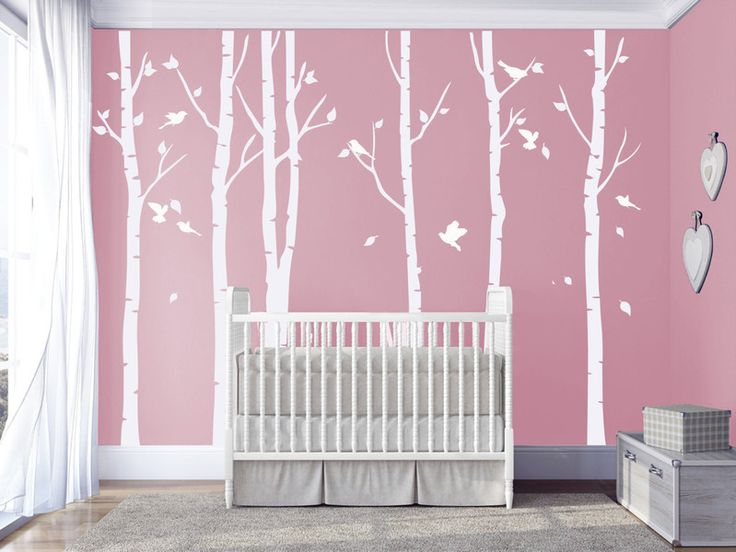 25+ best ideas about Wandtattoo Baum Kinderzimmer on Pinterest ...
