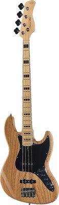 Marcus Miller V7 Vintage Swamp Ash-4 NT