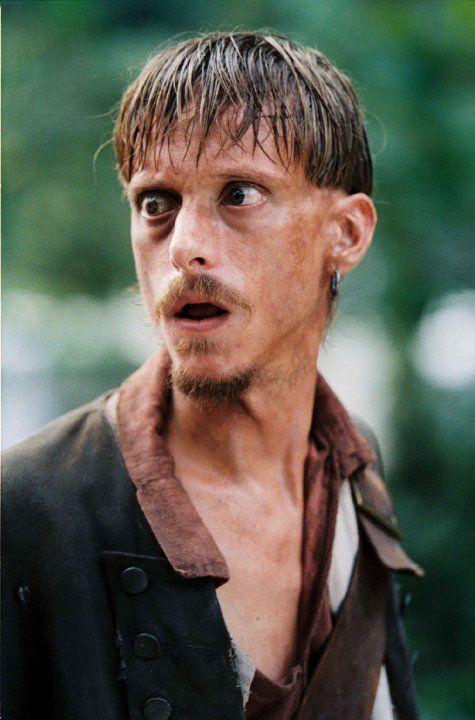 *RAGETTI (Mackenzie Crook) ~ Pirates of the Caribbean: Dead Man's Chest (2006)