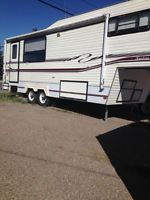 Excellent  Used Or New RVs Campers Amp Trailers In Lethbridge  Kijiji Classifieds