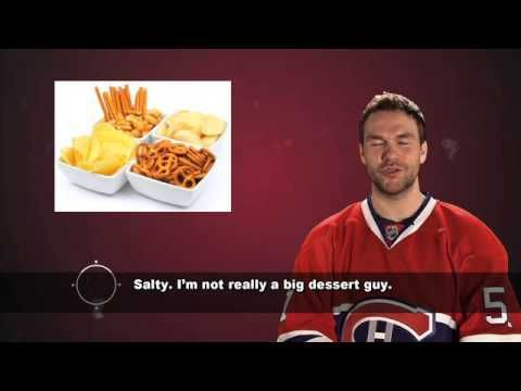 this or that with david desharnais