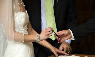 Απίστευτο! Άρον άρον σχόλασε γάμος στα Τρίκαλα όταν έμαθαν ότι η νύφη είναι...