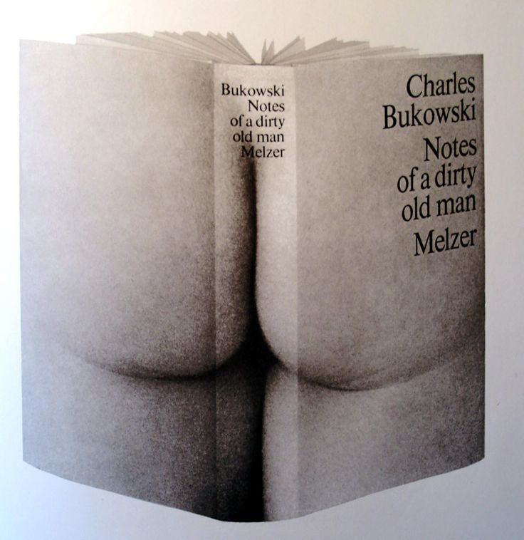 book cover by Studio Mendell + Oberer Graphic Design (1967)