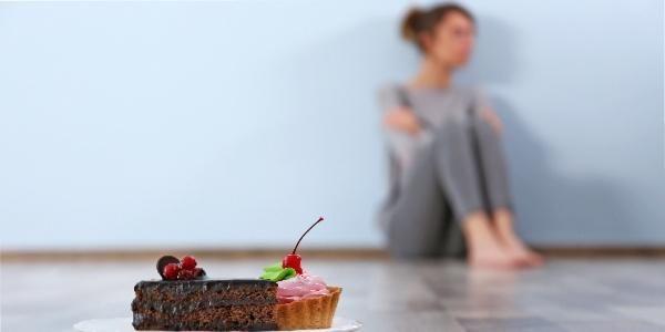 Disturbi alimentari: anoressia e bulimia sono diffuse anche tra le donne adulte