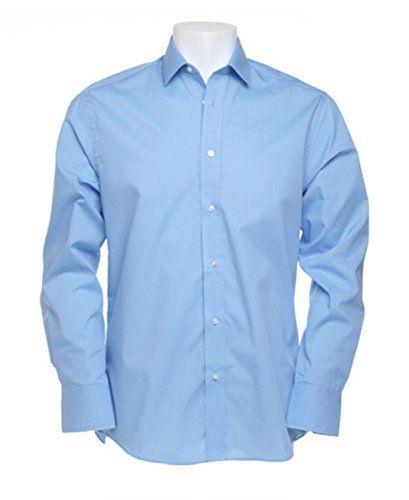177 kr. New Mens KUSTOM KIT Long Sleeve Tailored Business Shirt L... https://www.amazon.co.uk/dp/B00VPE85UM/ref=cm_sw_r_pi_dp_x_Iaw4xbD3940RP