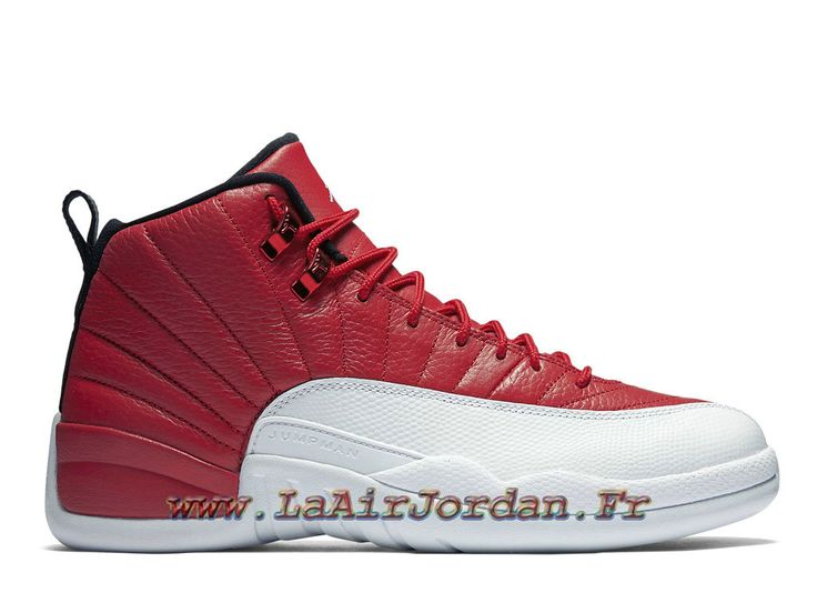 Air Jordan 12 Retro Chaussures Officiel Jordan prix Pour Homme Gym Red  130690-600-