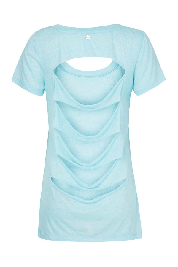 Annabelle Casual T-Shirt | We love | Shop | Categories | Lorna Jane Site