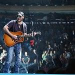 Eric Church Gives Stripped Down Concert in Salt Lake City After Flu Hits Band and Crew [VIDEO]
