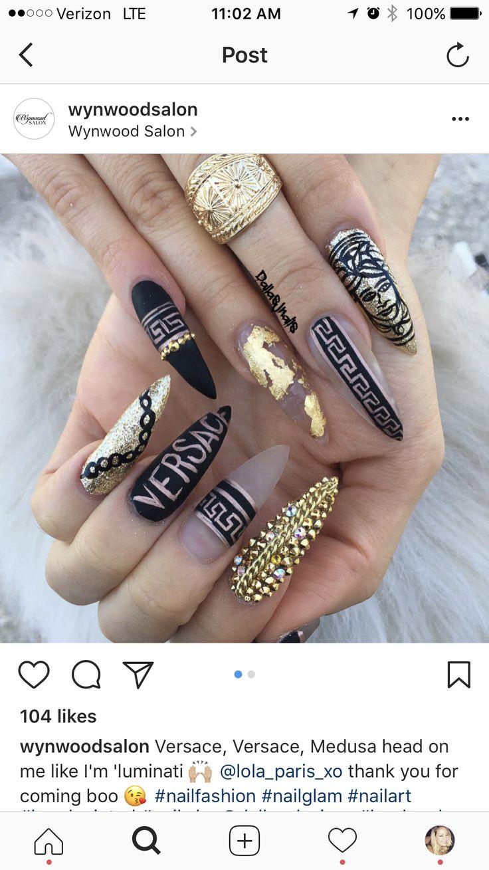 Best 25+ Trendy Nails Ideas On Pinterest
