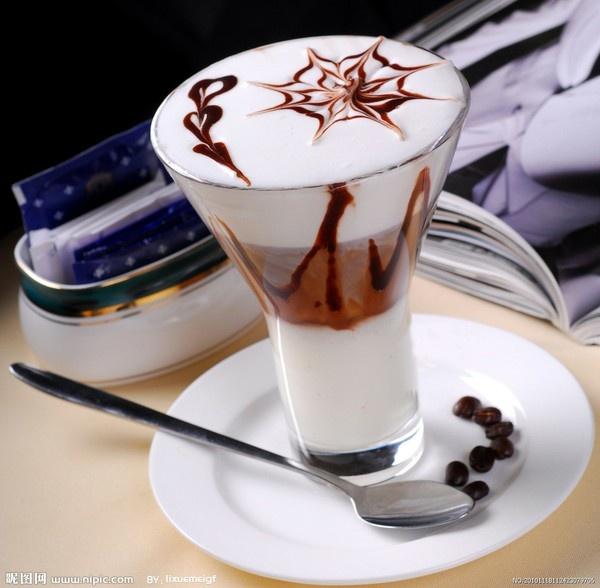 Italian coffee--- I love all things Italian!!