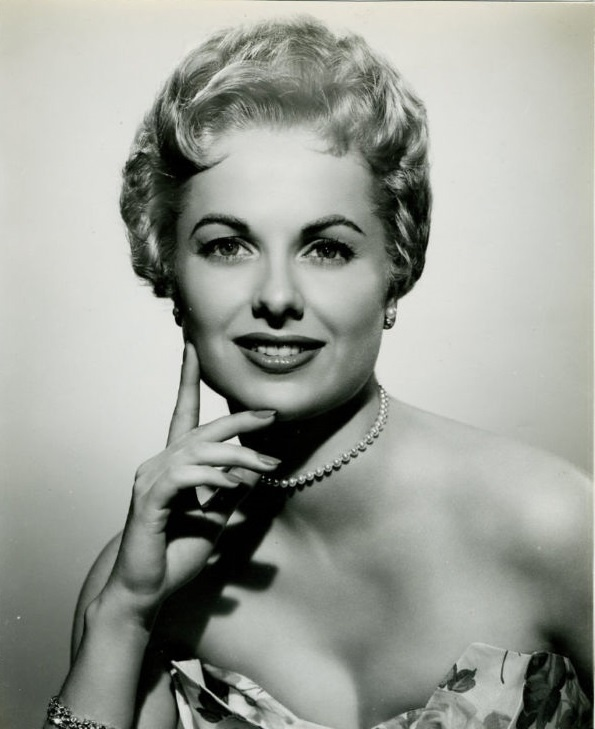 Martha hyer starlet escort consider, that