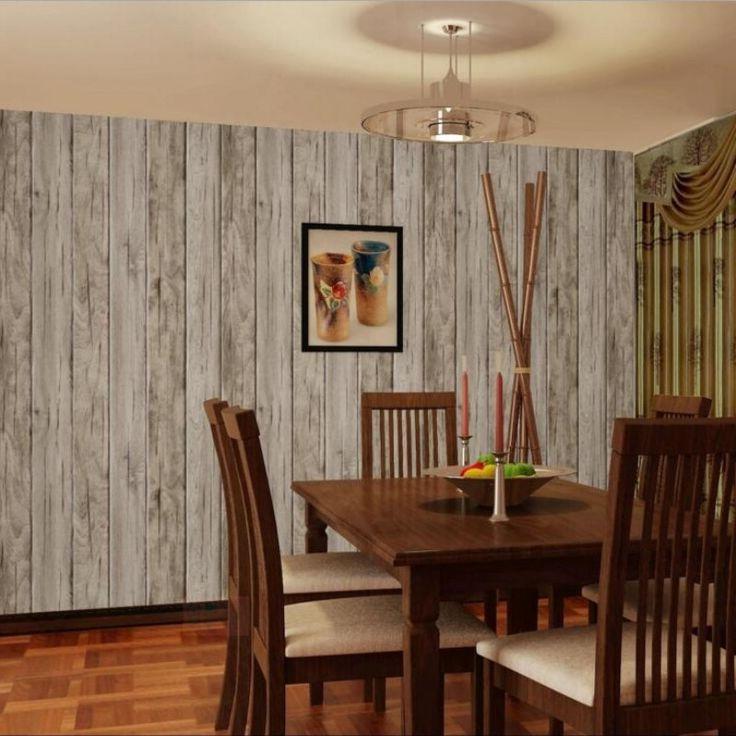 1000 id es sur le th me papier peint imitation bois sur pinterest couleur de chambre papiers. Black Bedroom Furniture Sets. Home Design Ideas