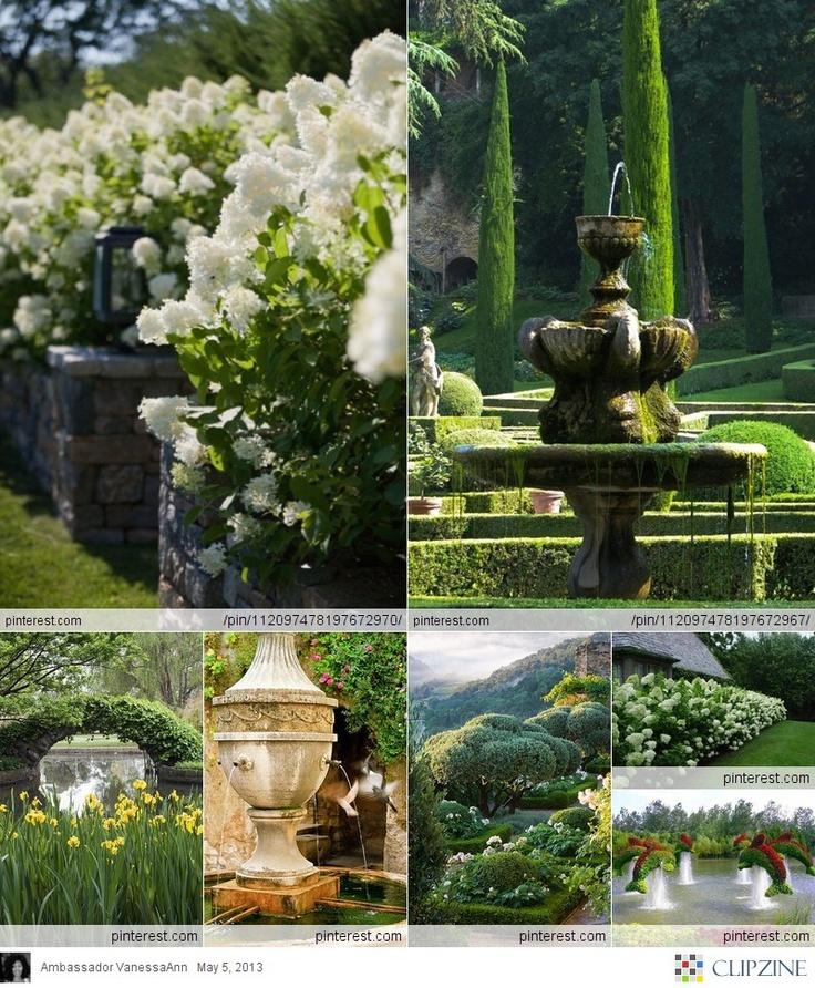 65 Philosophic Zen Garden Designs: 152 Best Images About Mediterranean Garden On Pinterest